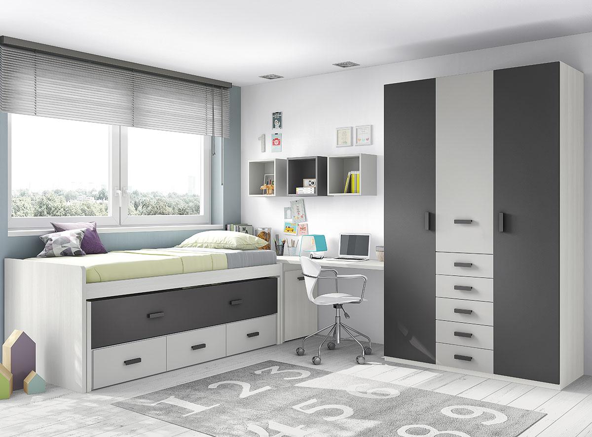 mueble juvenil | Muebles Postigo